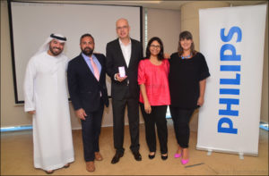 Took part in Panel Discussion about Dubai Lamp as Sustainability Expert
