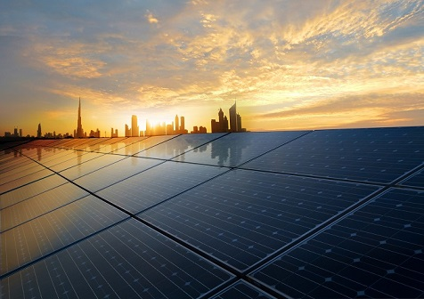 Uae Strategies Towards A Sustainable Future